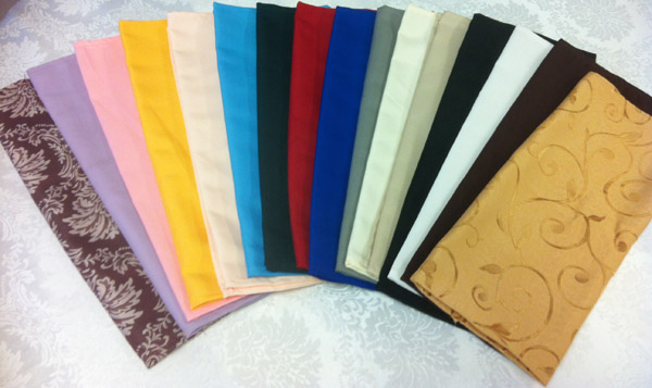 great quality table cloths for cheap price table linen rentals